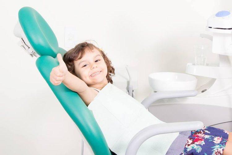 Ortodonzia per bambini